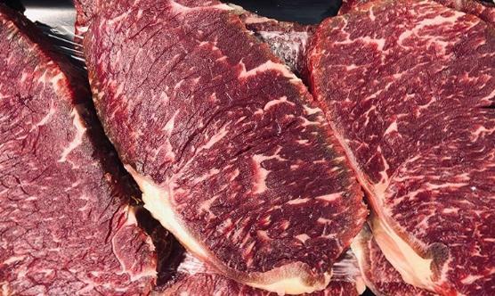 pièce de bœuf